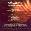 Robert Schumann: 2 CDs