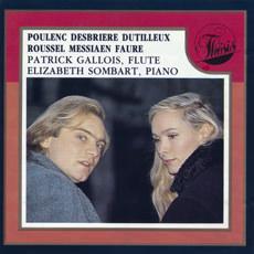 Musique française: Elizabeth Sombart & Patrick Gallois
