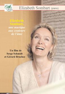 """Elizabeth Sombart, """"Une musique aux couleurs de l'âme"""""""