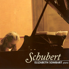 Franz Schubert – Sonate et Klavierstück