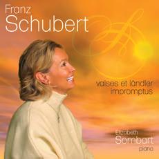 Franz Schubert - Les Impromptus