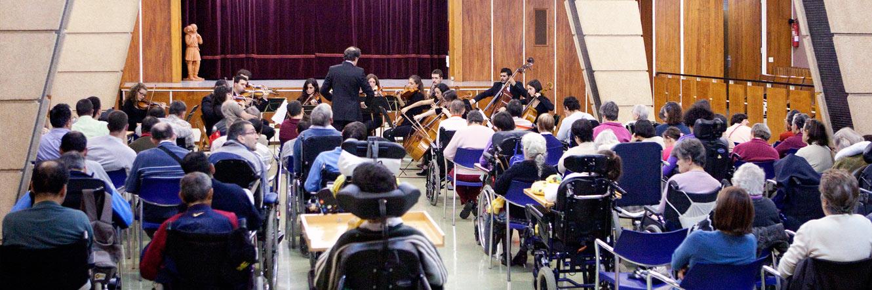 Concerts de Solidarité