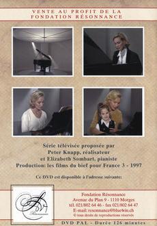 Confidences pour piano de Bach à Bartók 2