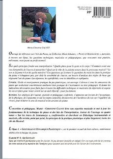 Piano et Résonances Op. 1, Cahier n° 2