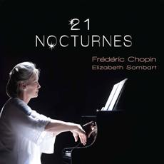 Frédéric Chopin - 21 Nocturnes