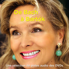Confidences pour piano de Bach à Bartók