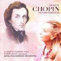 Frédéric Chopin – 2 Concertos – avec bonus DVD