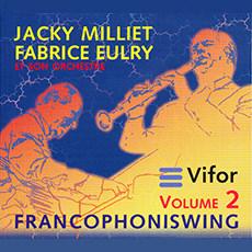 Francophoniswing, Volume 2