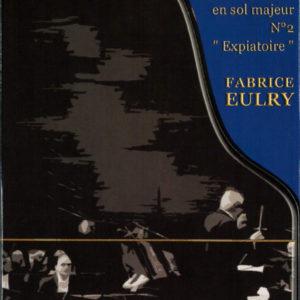 Concerto pour piano en sol majeur n°2 « Expiatoire »